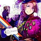 ヘタリア キャラクターCD Ⅱ Vol.5 フランス(CV:小野坂 昌也)