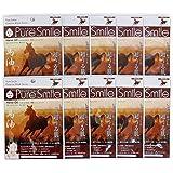 Pure Smile ピュアスマイル エッセンスマスク 馬油 10枚セット