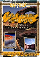 On Tour Lake Powell Boat T [DVD] [Import]