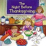 Night Before Thanksgiving (Reading Railroad Books (Pb))