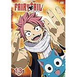 FAIRY TAIL 13 [DVD]