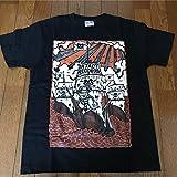 MY FIRST STORY 直筆サイン入り Tシャツ M
