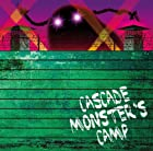 MONSTER'S CAMP(在庫あり。)