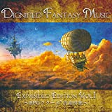 Dignified Fantasy Music Expanded Edition Vol.1~RPGツクール(R)音素材集~|ダウンロード版