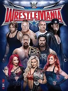 Wwe Wrestlemania 32 [DVD]