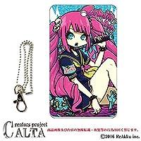 CALTA-パスケース-Zombie Hunter