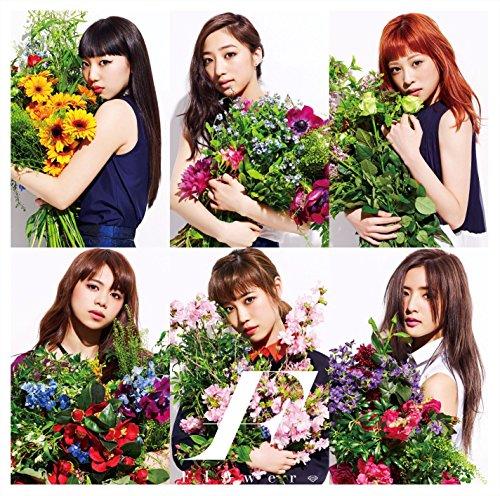 【Flower/2018年最新メンバー人気ランキング】あだ名などのプロフィールや人気のヒミツを紹介♪の画像