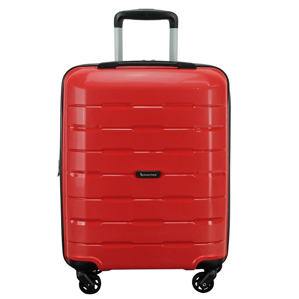 QANTAS Brisbane Wheelaboard Carry-on, Red, 56cm