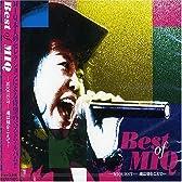 Best of MIQ-MIQUEST-魂は刻をこえて・・・