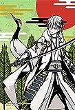 70ピース ジグソーパズル プリズムアートプチ 刀剣乱舞 —ONLINE— 鶴丸国長(松に鶴) (10x14.7cm)