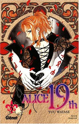 Alice 19th Vol.3