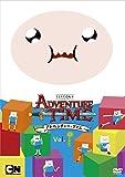 アドベンチャー・タイム シーズン4 Vol.1 [DVD]