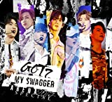 "GOT7 ARENA SPECIAL 2017""MY SWAGGER""in 国立代々木競技場第一体育館"