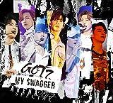 "GOT7 ARENA SPECIAL 2017""MY SWAGGER""in 国立代々木競技場第一体育館(初回生産限定盤) [DVD]"