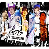 """GOT7 ARENA SPECIAL 2017""""MY SWAGGER""""in 国立代々木競技場第一体育館"""