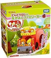 Nakayoshi family car of the twig-chan ladybird