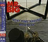 ネクスト・タイム・アラウンド-ベスト・オブ・MR.BIG<デラックス・エディション>