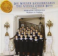 Strauss: Waltzes & Polkas