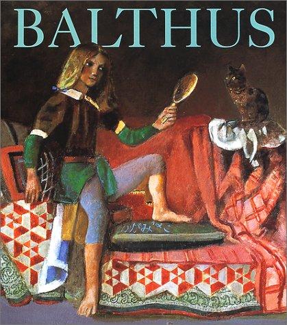 バルテュスの詳細を見る