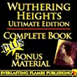 WUTHERING HEIGHTS [ANNOTATED] (English Edition)