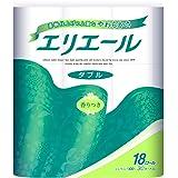 エリエール トイレットペーパー 30m×18ロール ダブル パルプ100% リラックス感のある香り