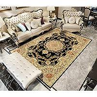 ラグ 絨毯 じゅうたん カーペット 長方形 ヨーロピアン絨毯 グリーン レッド 赤 ウィルトン織り ラグマット 見た目は豪華 ウィルトン織 じゅうたん 絨毯 カーペット ヨーロピアン柄 長方形 ウィルトン織り ラグ ラグマット