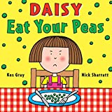 Daisy: Eat Your Peas (Daisy Picture Books) 画像
