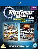Top Gear Double Bill Hammond & May Specials [Blu-ray] [Import]