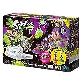 Wii U スプラトゥーン セット(amiibo アオリ・ホタル付き)【Amazon.co.jp限定】オリジナルステッカー3種付