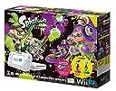 Wii U スプラトゥーン セット (amiibo アオリ ホタル付き)