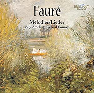 COMPLETE SONGS/LIEDER