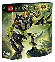 LEGO Bionicle Umarak The Destroyer (71316) by [並行輸入品]