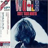 ワールド・シャット・ユア・マウス+5