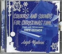 Colours...For Christmas Vol.2