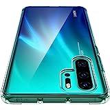 Spigen L37CS25728 Ultra Hybrid Designed for Huawei P30 Pro Case (2019),Crystal Clear