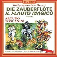 Mozart;Die Zauberflote