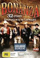 Bonanza-Adventures with the Cartwrights (4 DVD Box) [Import]