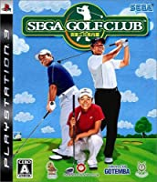 Miyasato Miyoshi Kyoudai Naizou: Sega Golf Club [Japan Import] by Sega [並行輸入品]