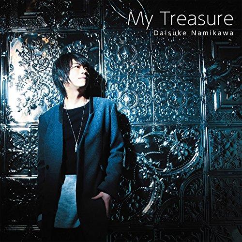 My Treasure(豪華盤)(DVD付)の詳細を見る