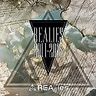 REALies 2011-2015 (TYPE B)(在庫あり。)