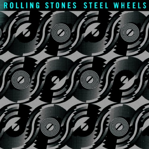 Steel Wheels (Remastered 2009)