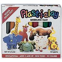 AMERICAN ART CLAY AMO9K Plastically Model Cly10Cls Never Dire 7oz [並行輸入品]
