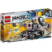 レゴ (LEGO) ニンジャゴー デストラクトイド 70726