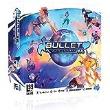 アソビション Bullet 完全日本語版・通常版 (1-4人用 15分 8才以上向け) ボードゲーム