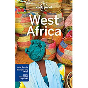 Lonely Planet West Africa (Lonely Planet Travel Guide)