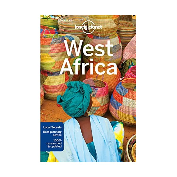Lonely Planet West Afric...の商品画像