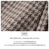 ウールモッサ シングルフードジャケット・jd-8458-wom・jd-8455-wom ダントン画像③