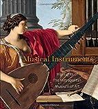 Musical Instruments Best Deals - Musical Instruments: Highlights of The Metropolitan Museum of Art