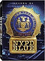 Nypd Blue: Season 4 - Complete Fourth Season [DVD] [Import]