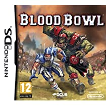 Blood Bowl (NDS) (輸入版)